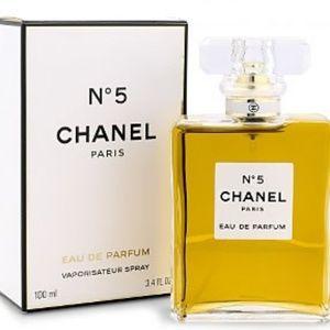 CHANEL Makeup - Chanel 2 bottle bundle coco + no5